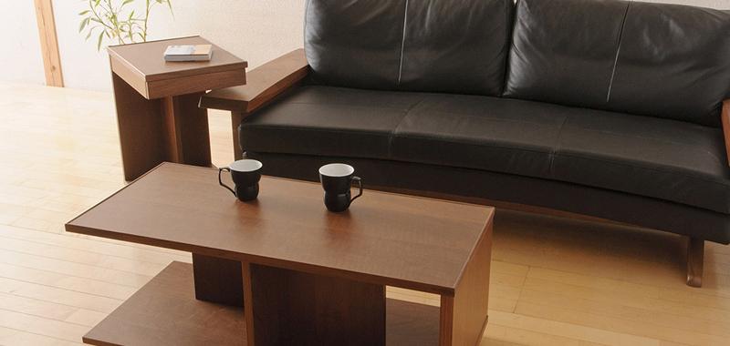 新作インテリア家具 テーブル
